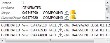 Open CASCADE Technology: Inspector - OpenCascade Documentation