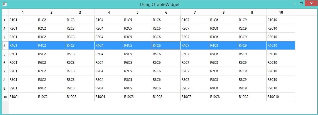 Desktop and Mobile development using RingQt - Ring Documentation